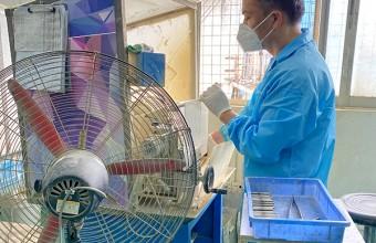 【声诺】压电陶瓷片在应用领域常见的问题及基本原理介绍