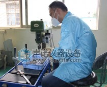 【声诺】压电陶瓷在超声波传感器中的应用原理