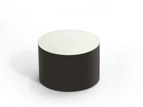 PZT-DM4D-圆柱压电陶瓷-φ15.75x5mm-136kHz