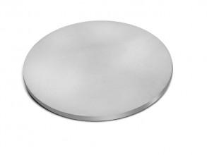 PZT-DM4D-弧形片压电陶瓷-φ64xR63.2×1.97mm-1.1MHz