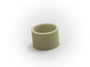 PZT-DM5H-圆管压电陶瓷-φ19×16.5×12.7mm