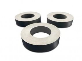 PZT-DM8-φ60*30*10mm压电陶瓷环