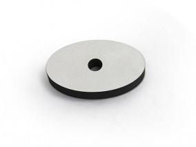PZT-DM4D-圆环压电陶瓷-φ63.5xφ9×11.4mm 200kHz