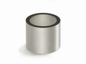 PZT-DM4D-圆管压电陶瓷-φ18xφ14×25.5mm 75kHz