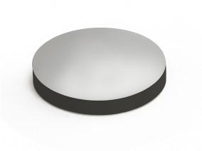 PZT-DM4D-弧形片压电陶瓷-φ64xR63.2×8.1mm-250kHz-2
