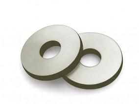PZT-DM8-圆环压电陶瓷-φ50x20x5.4mm-33kHz