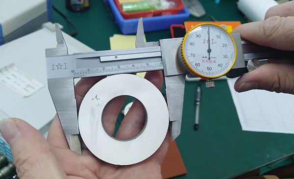 【声诺】压电陶瓷的制备以及在滤波器领域的应用技术