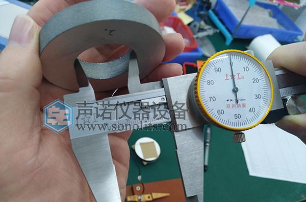 【声诺】相比于块状压电制动器,多层压电陶瓷制动器具有明显的优势
