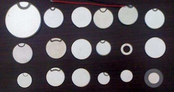 【声诺】如何选择适合电子钟表的压电陶瓷片,要注意哪些问题?
