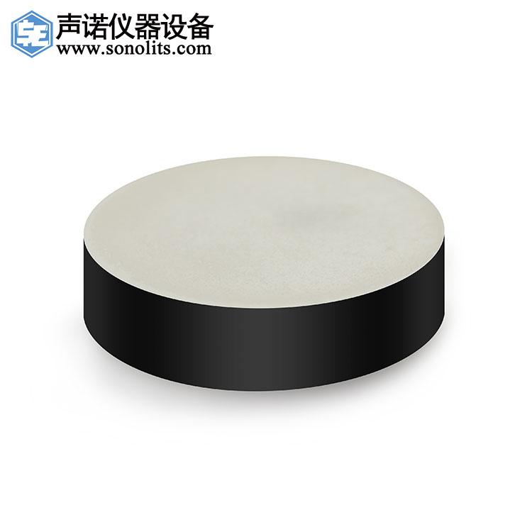 圆片压电陶瓷