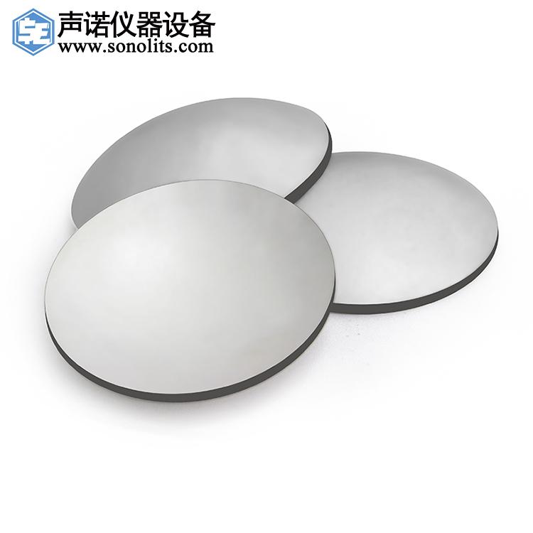 弧形压电陶瓷