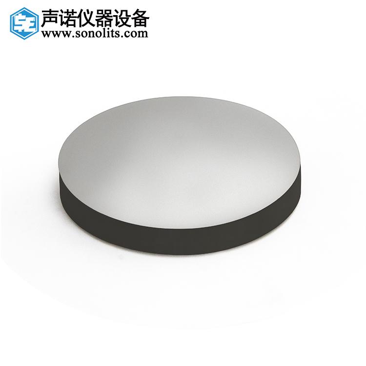 弧形片压电陶瓷