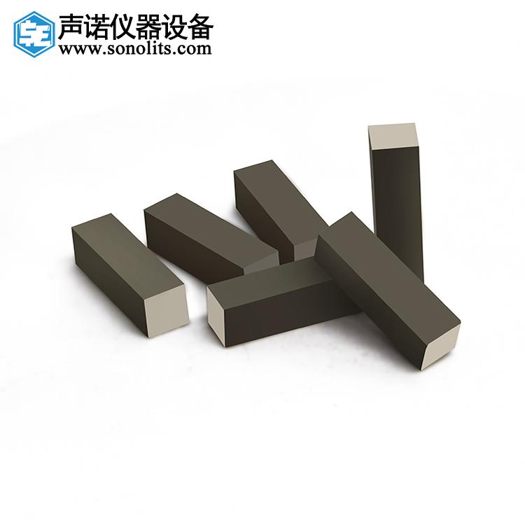 方柱压电陶瓷